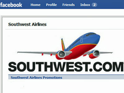 SouthwestOnFacebook