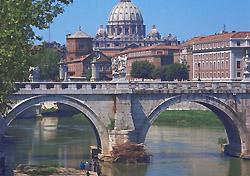 Rome-PonteStAngelo