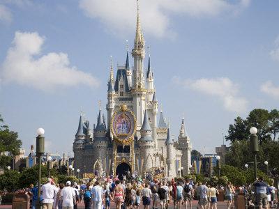 Disney-World-Orlando