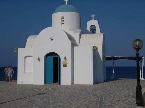 Cypruschurch