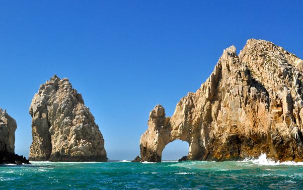 Los Cabos Arch-DD