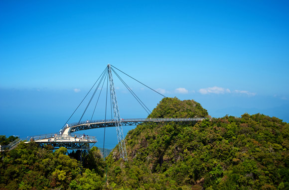 Langkawi Sky Bridge-580x382