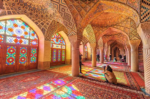 Shiraz_Iran_580x382